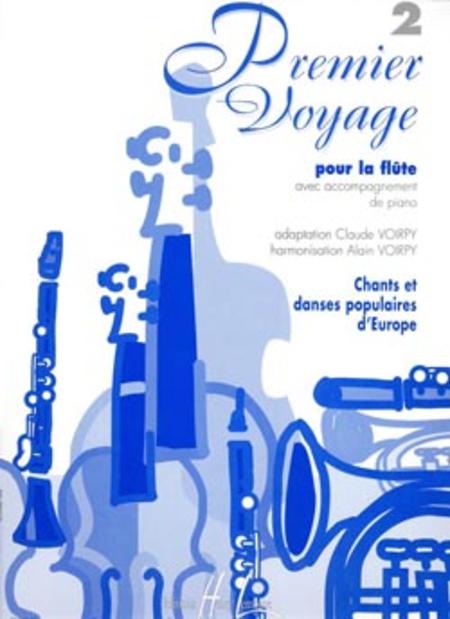 Premier Voyage - Volume 2