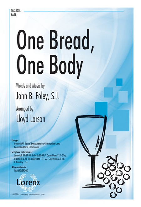 One Bread, One Body