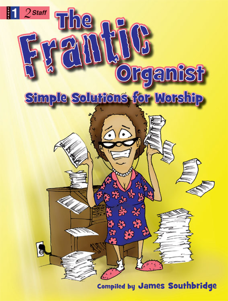 The Frantic Organist