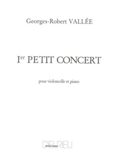 Petit Concert No. 1