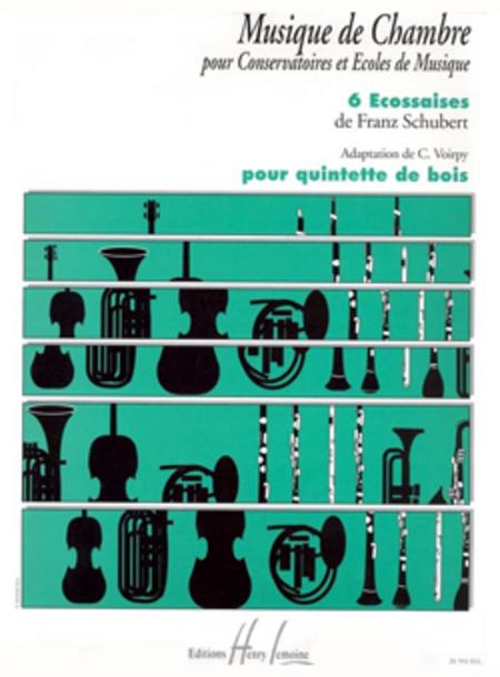 Ecossaises (6)