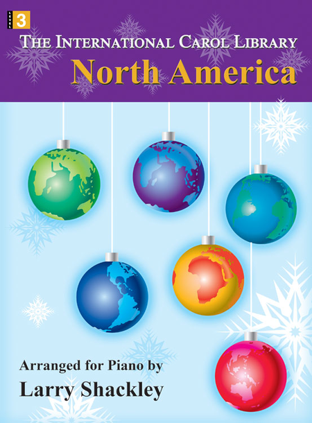 The International Carol Library - North America