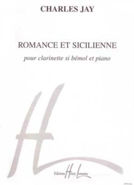 Romance Et Sicilienne