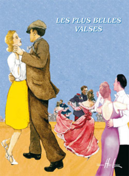 Les Plus Belles Valses - Volume 2A