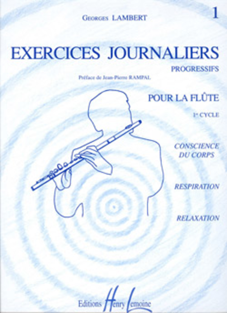 Exercices Journaliers - Volume 1
