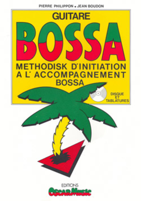 Methodisk De Bossa-Nova
