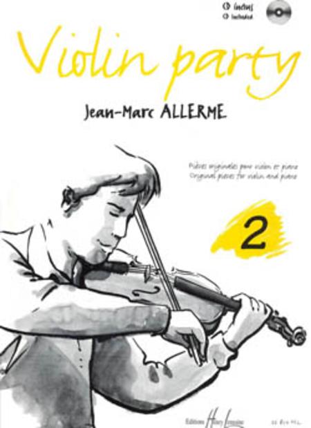 Violin Party - Volume 2