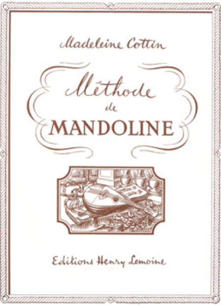 Methode De Mandoline