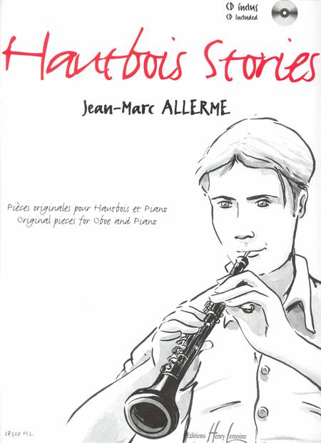 Hautbois Stories