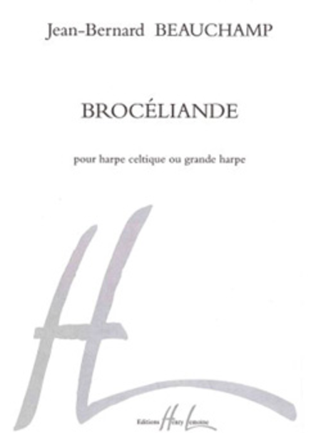 Broceliande