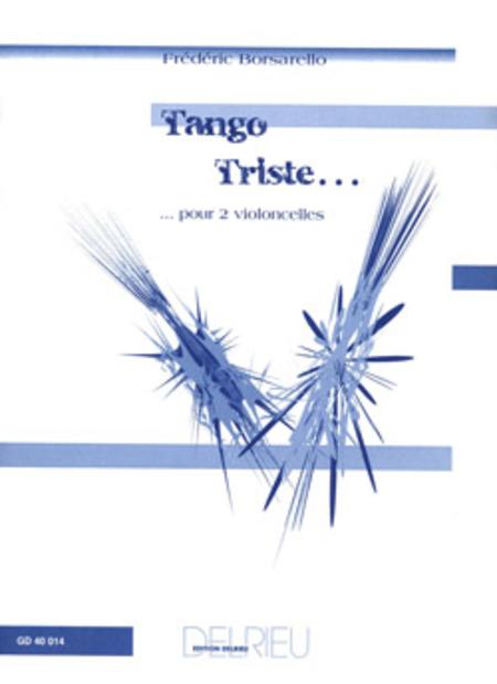 Tango Triste