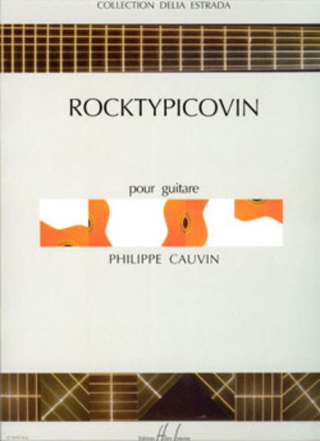 Rocktypicovin