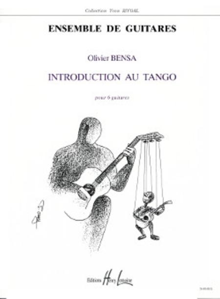 Introduction Au Tango