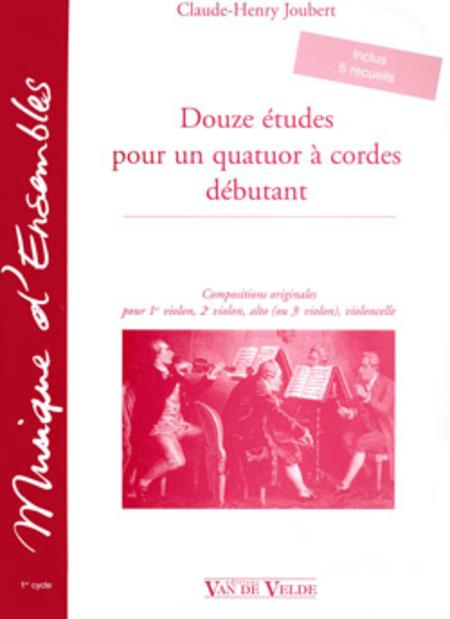 Etudes (12)