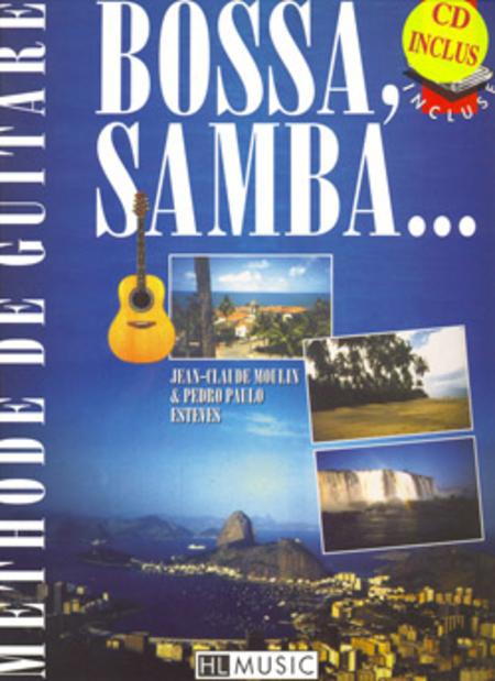 Bossa, Samba