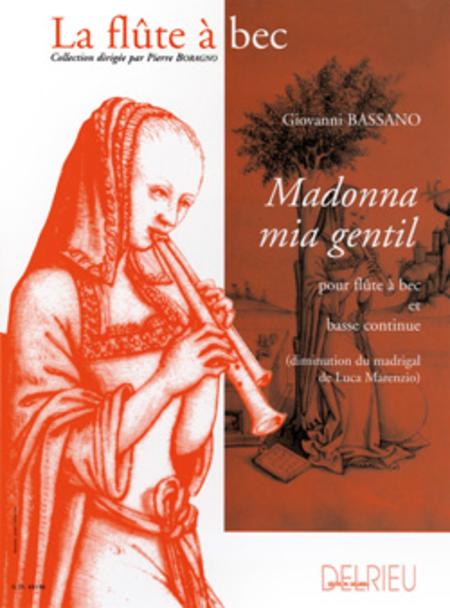 Madonna Mia Gentil