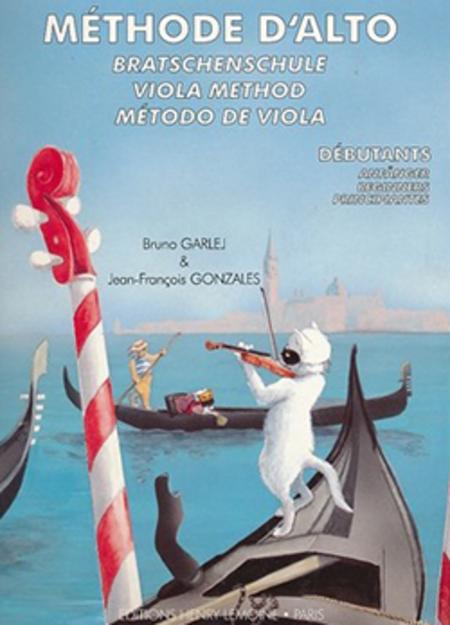 Methode D'Alto - Volume 1