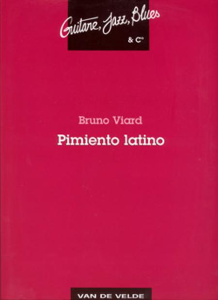 Pimiento Latino