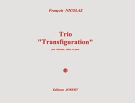 Trio Transfiguration