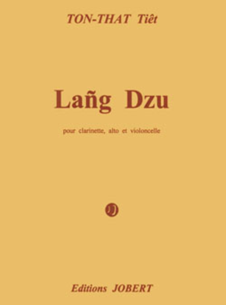 Lang Dzu