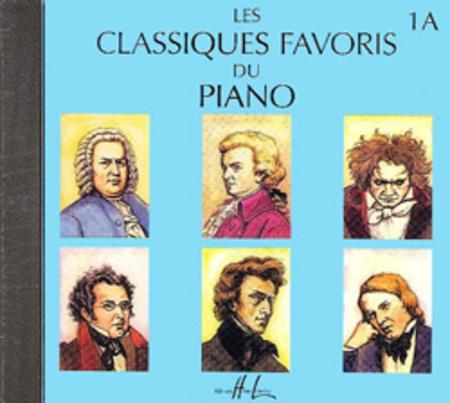 Les classiques favoris Vol. 1A