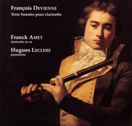 Sonates No. 1 A 3