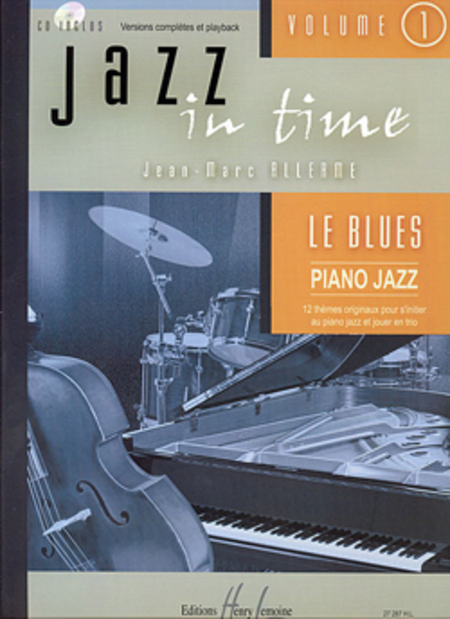 Jazz In Time - Volume 1