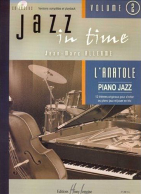 Jazz In Time - Volume 2