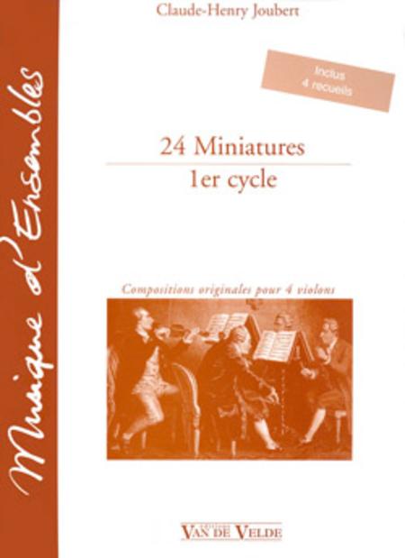 Miniatures (24)