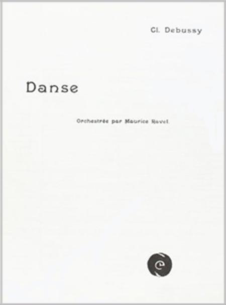 Danse - Tarentelle Styrienne