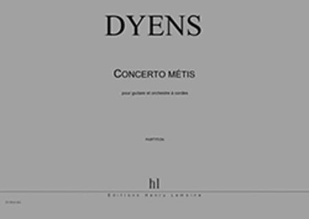 Concerto Metis