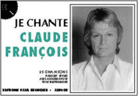 Je Chante Francois Claude