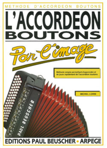 Accordeon A Boutons