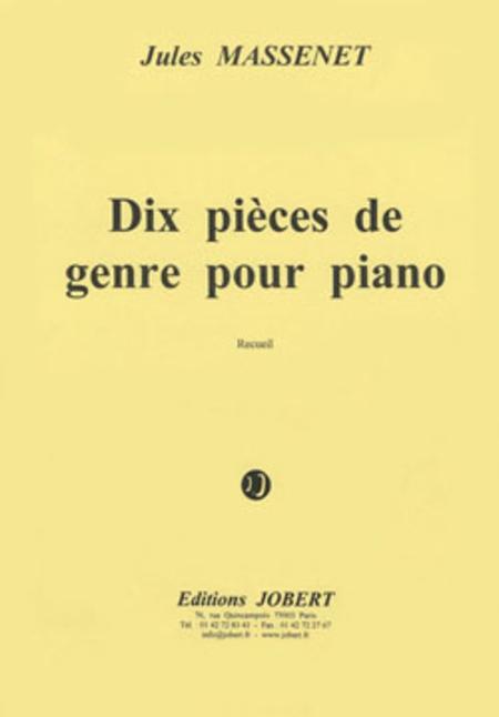 Pieces De Genre (10)