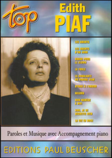 Top Piaf
