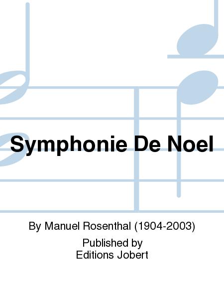 Symphonie De Noel