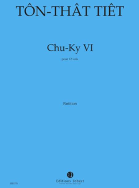 Chu-Ky VI