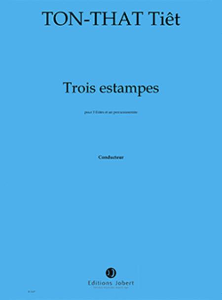 Estampes (3)