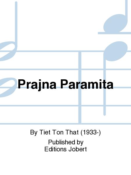 Prajna Paramita