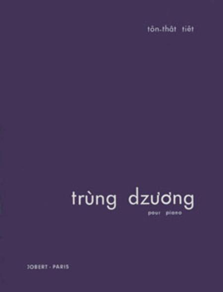 Trung Dzuong (L'Ocean)