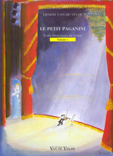Petit Paganini - Volume 1