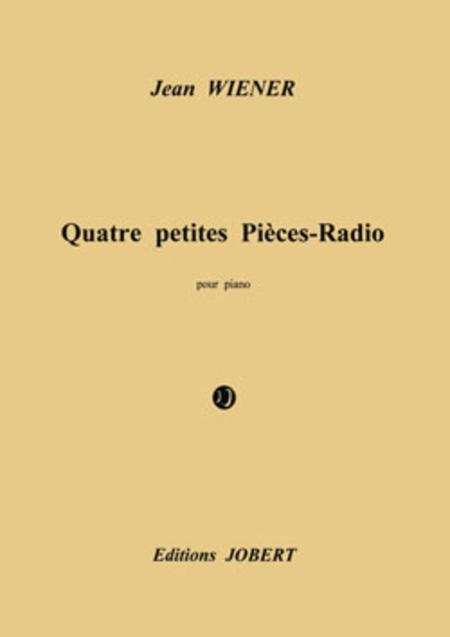 Petites Pieces Radio (4)
