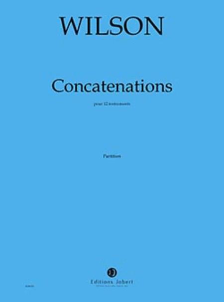 Concatenations