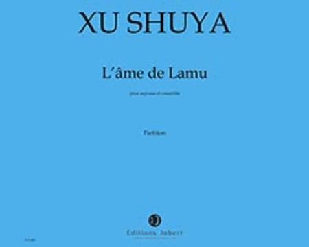 L'Ame De Lamu