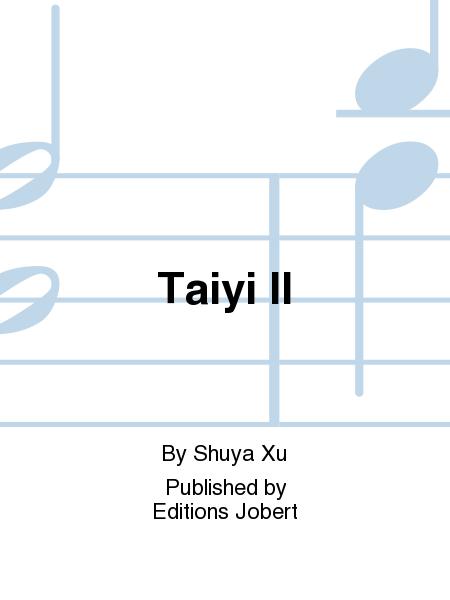 Taiyi II
