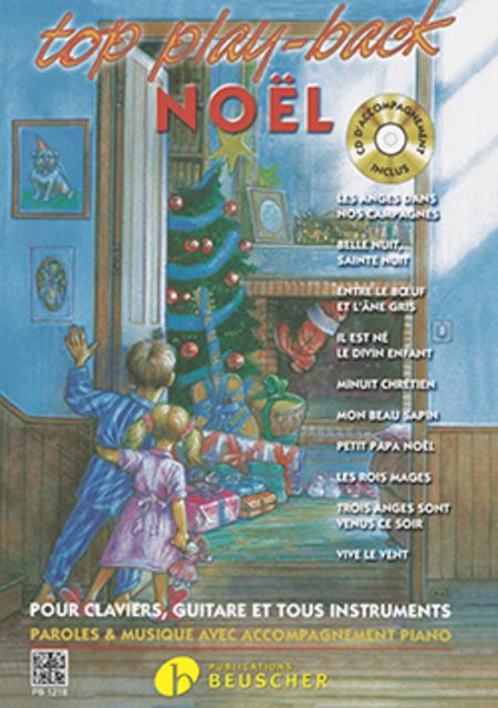 Top Play-Back Noel - 10 Titres