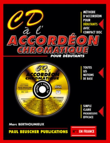 CD A L'Accordeon Chromatique
