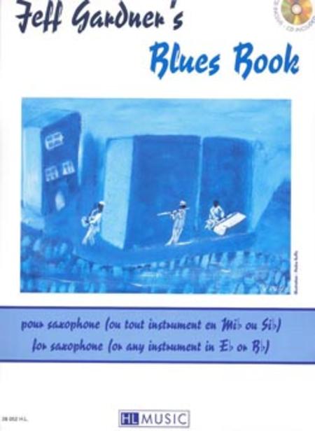 Jeff Gardner's Blues Book
