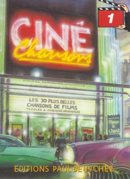 Cine Chansons - Volume 1