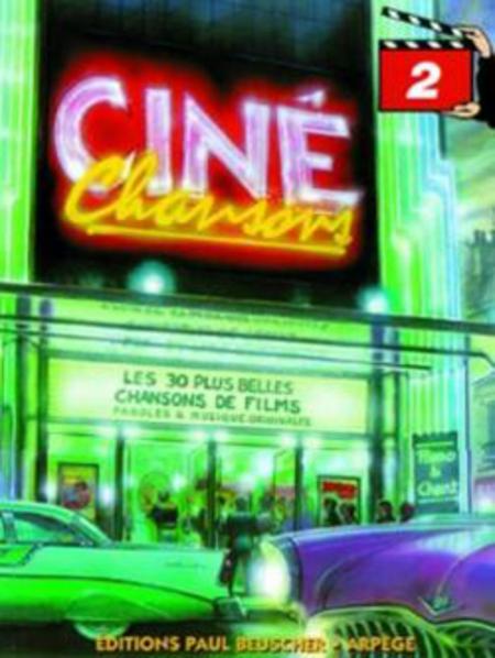 Cine Chansons - Volume 2